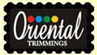 Oriental Trimmings